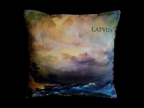 Pillowcase 4011