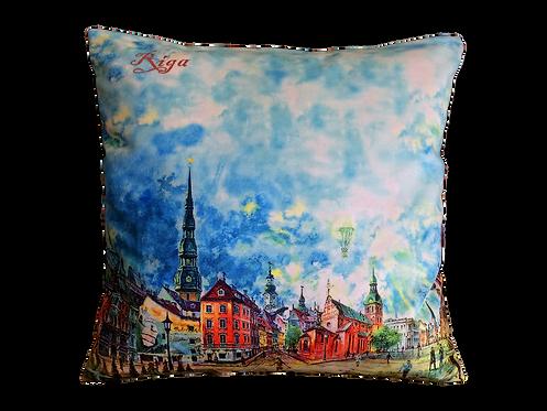 Pillowcase 4017