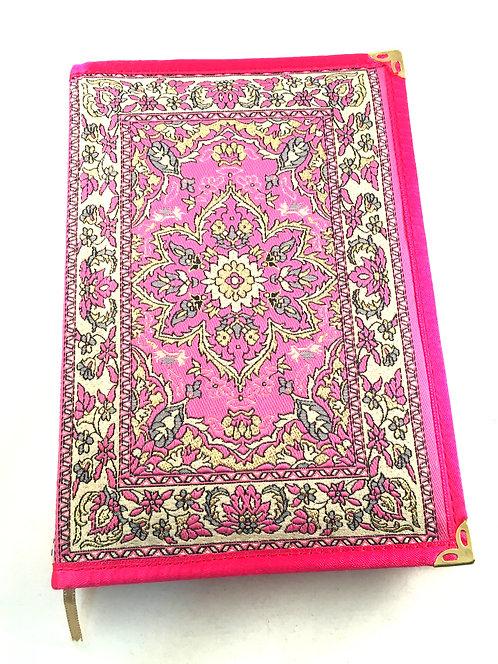 Woven Notebook