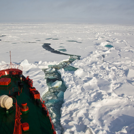 Polar Operational Challenges