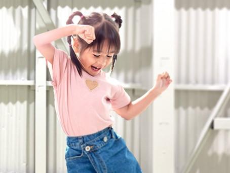 【キッズダンス体験会¥500】8月17日(月)16:30から!
