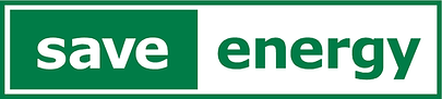 save energy logo