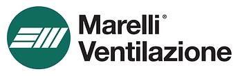 Marelli Ventilazione Logo
