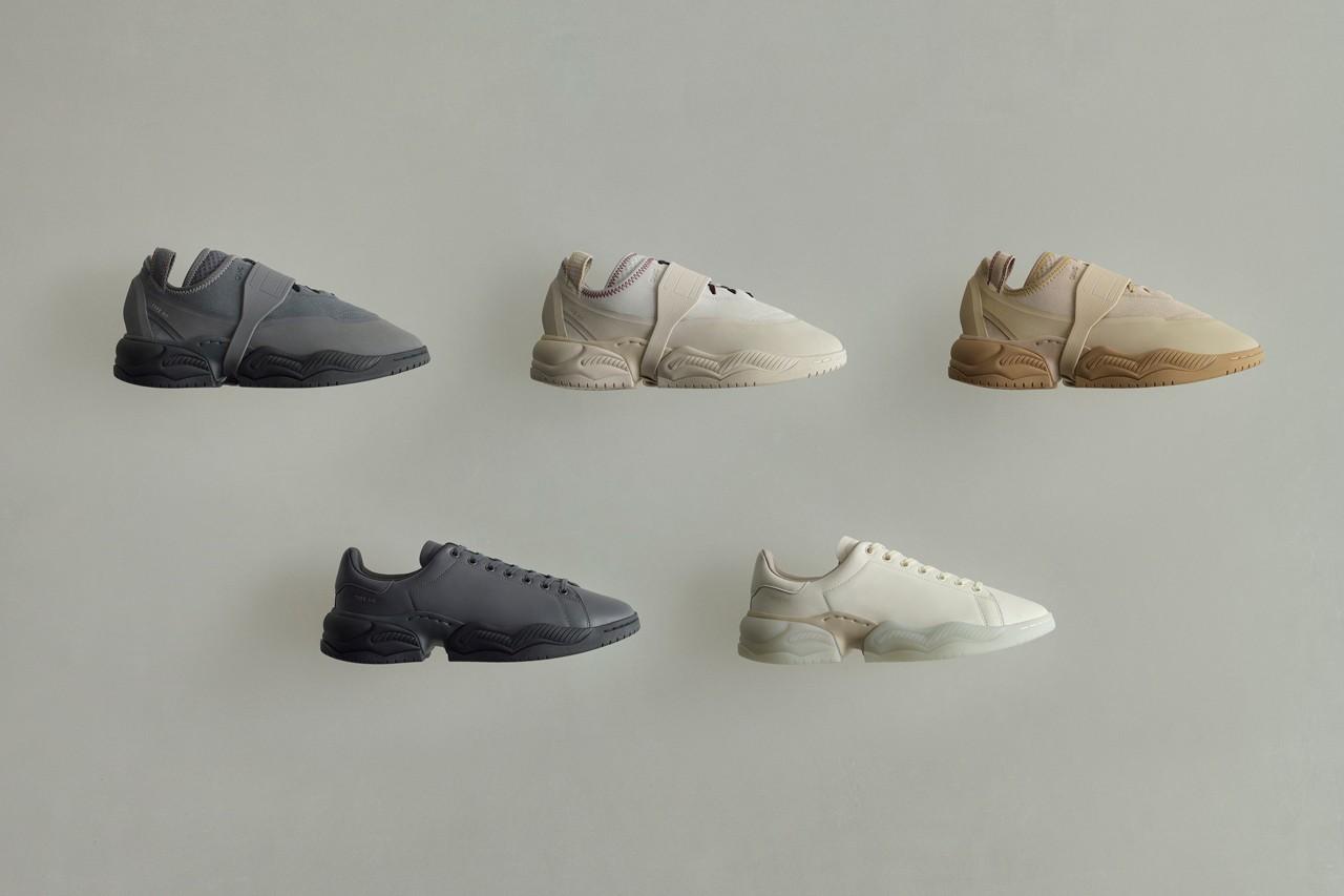 OAMC x Adidas(1)