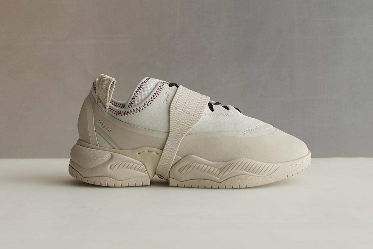 OAMC x Adidas(3)