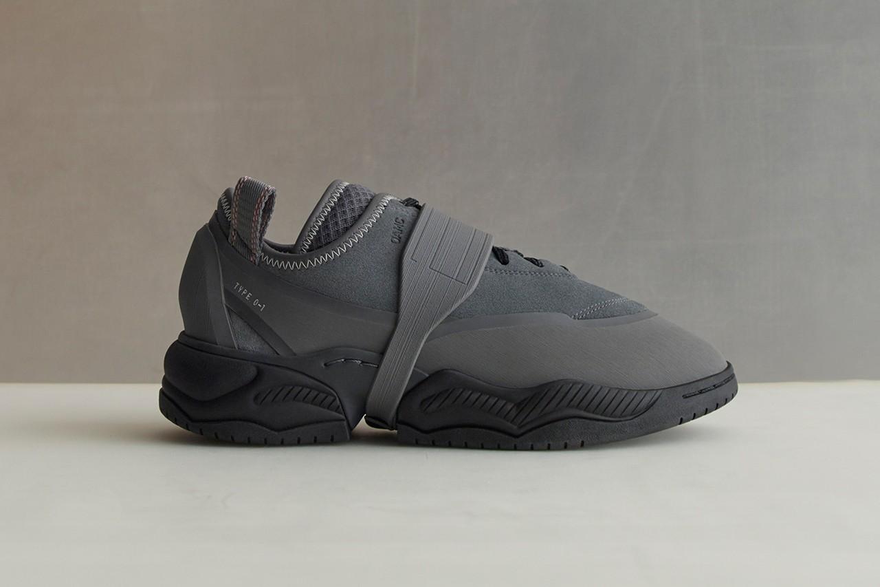 OAMC x Adidas(2)