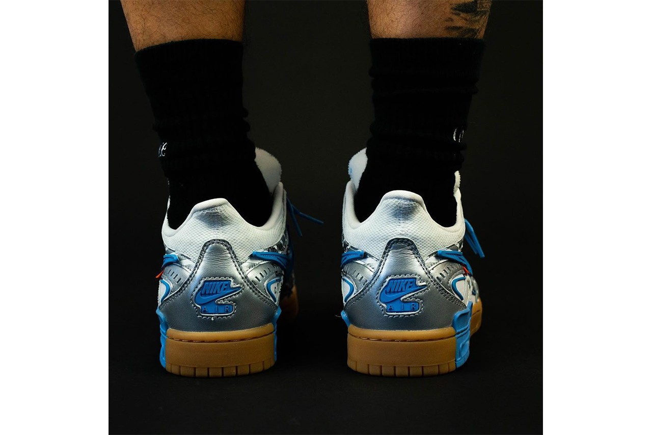 4_Off White x Nike_Air Lover Dunk_Univer