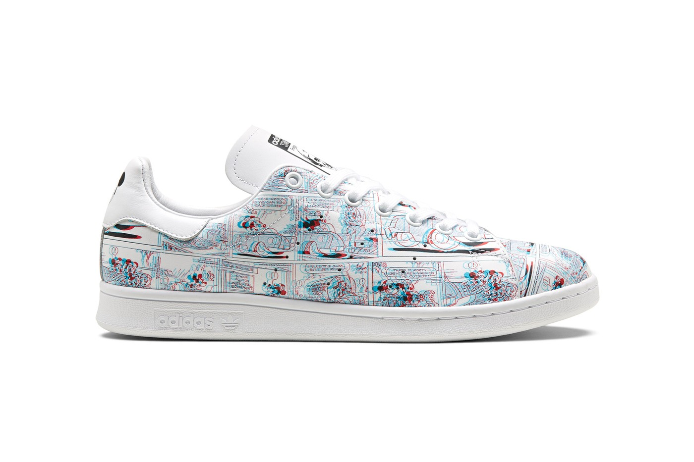 adidas originals mickey mouse pack(3)