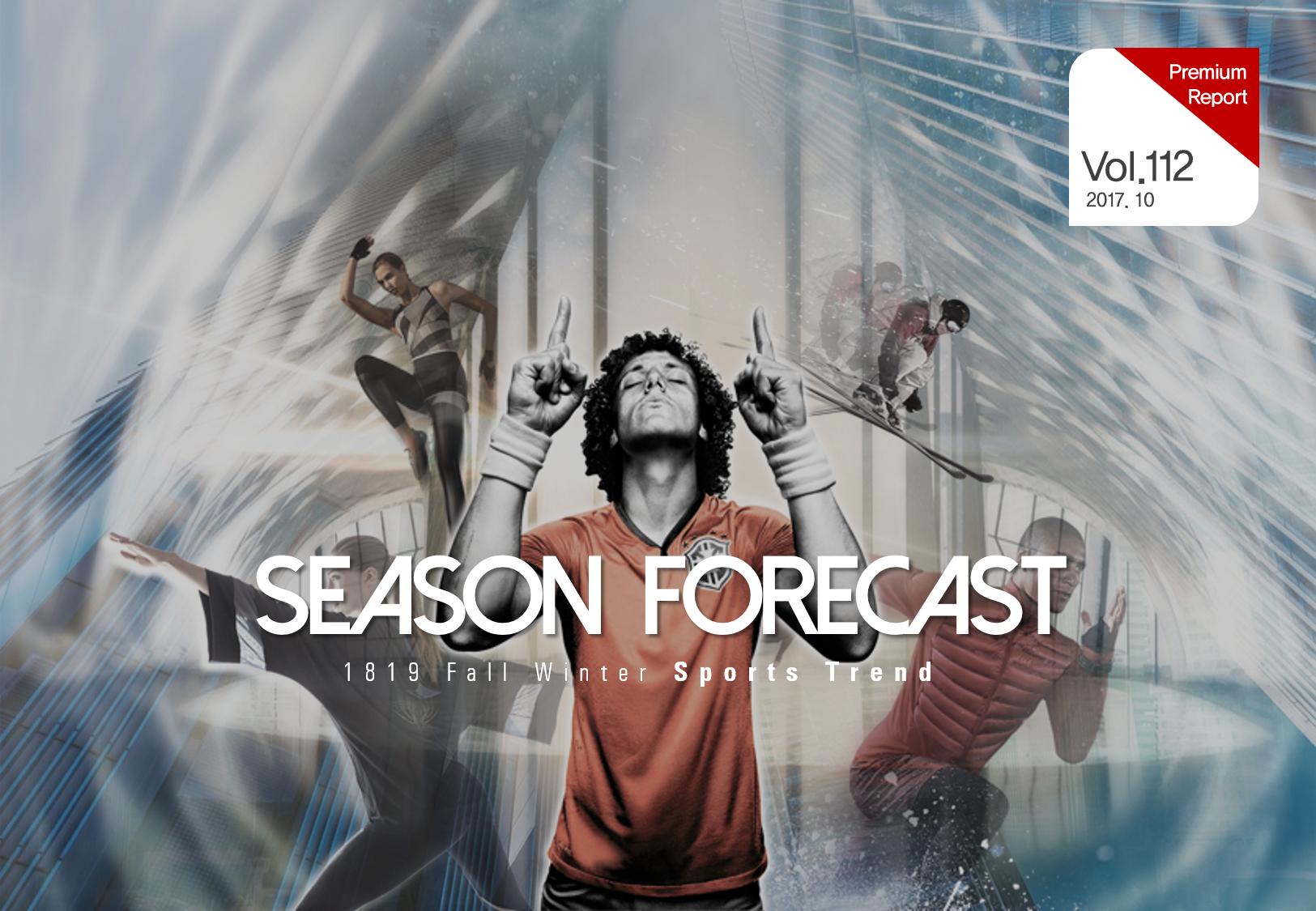 Season Forecast