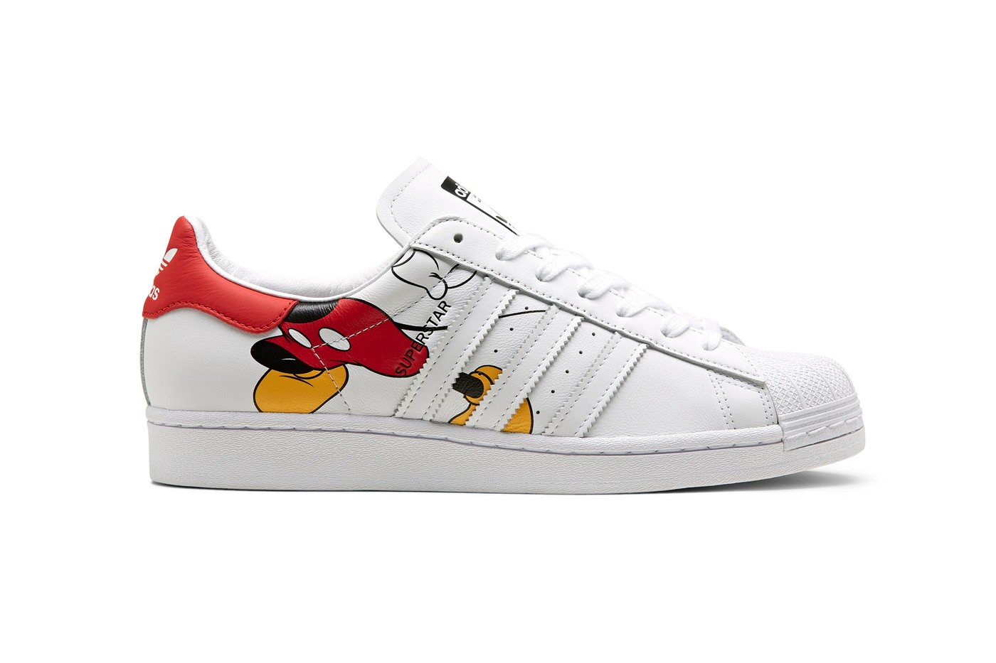 adidas originals mickey mouse pack(5)