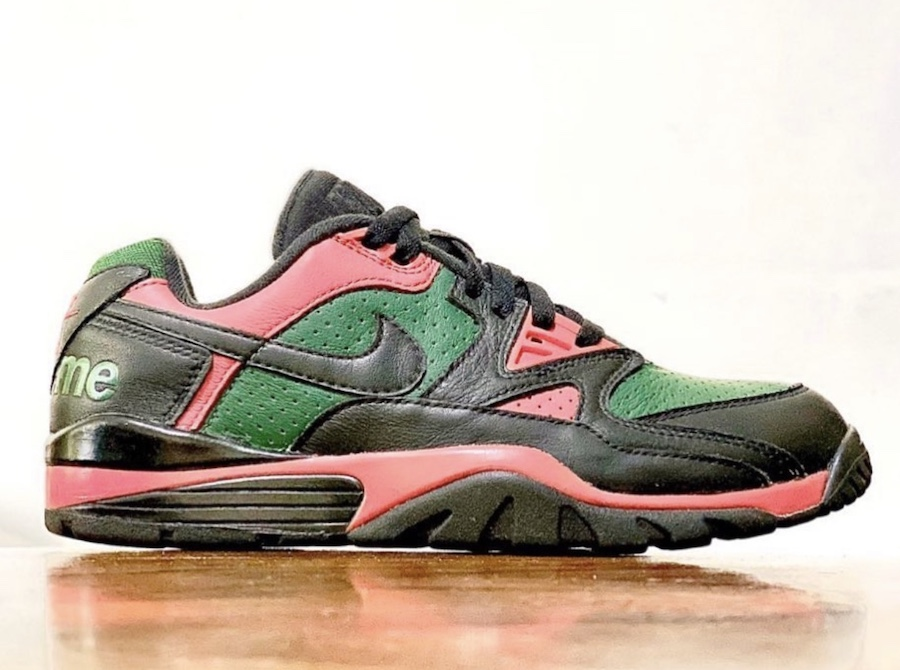 9_Supreme x Nike _Air Cross Trainer 3 lo