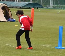 Kwik cricket