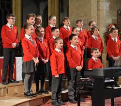 Children In Need Concert St James's Church
