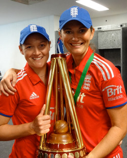 Ashes winners 2014
