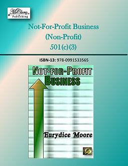 Not-For-Profit Business