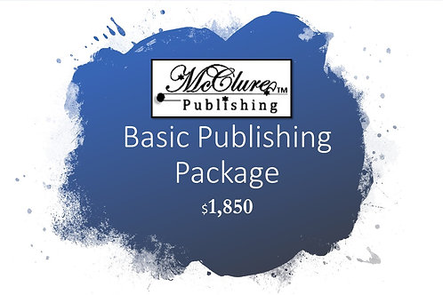 Basic Publishing Package