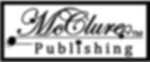 Logo of McClure Publishing, Inc.