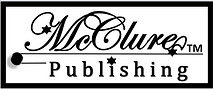 Logo of McClure Publishing, Inc.