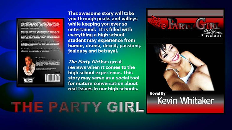 The Party Girl