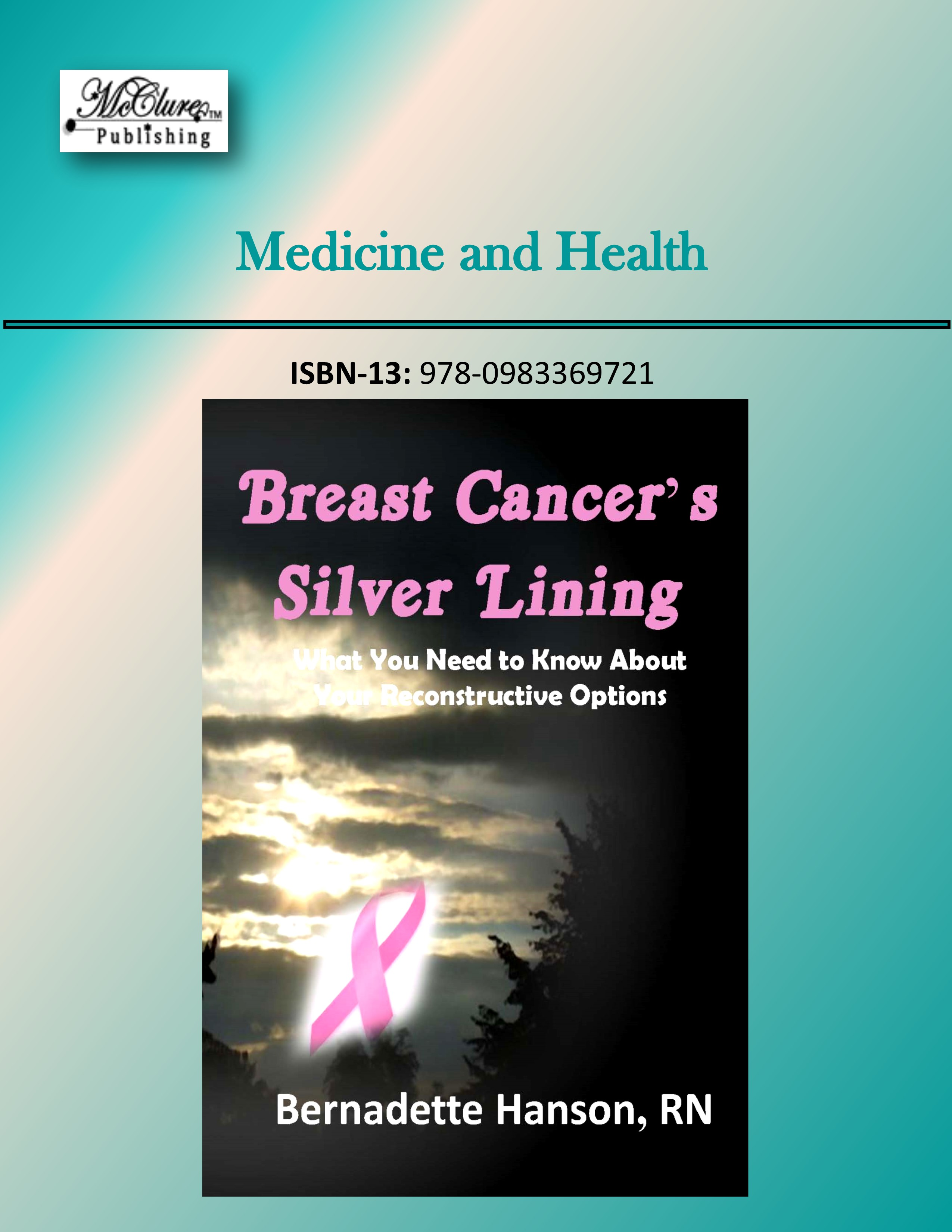 Breast Cancer Silver Lining