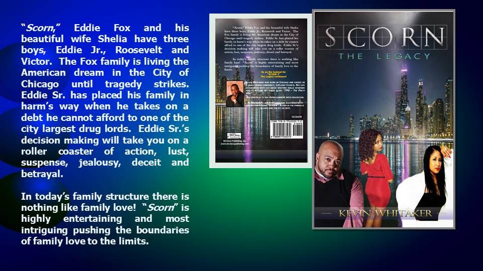SCORN The Legacy