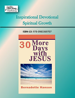 30 More Days with JESUS