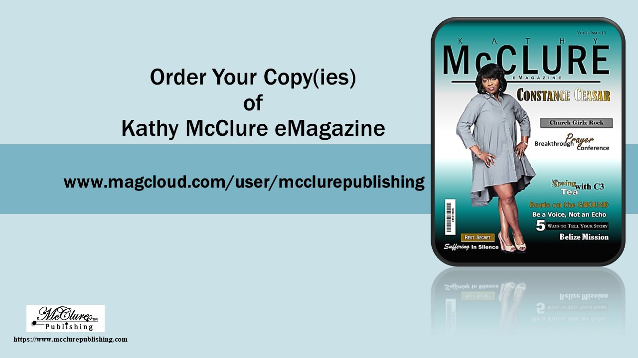 Order Your Copy