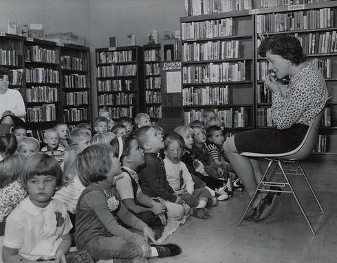 Library - EGR - Dottie Doten 1965 -68.jp
