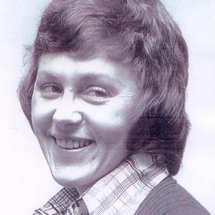 Sally Godin - EGR Librarian, 1968 - 1981