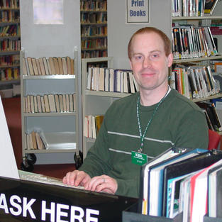 Kelly MCGee, Interim Manager, 2002