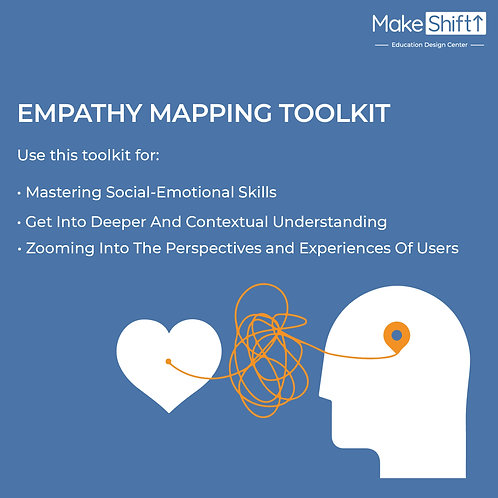 Empathy Mapping Toolkit