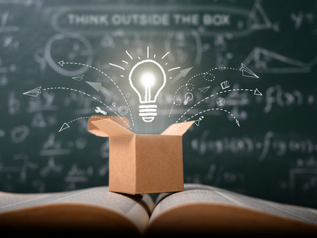 Busting 4 Myths About Creativity And Creative Skills