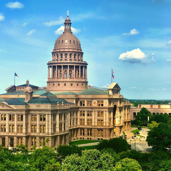 Shine Die: Wrapping up a successful return to the Texas Legislature