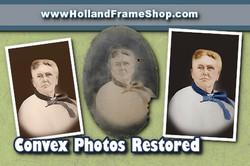 Convex Photo Restoration
