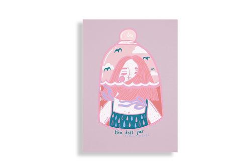 The Bell Jar print