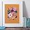 Thumbnail: Marmalade floral print