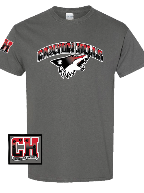 T-Shirt_Charcoal