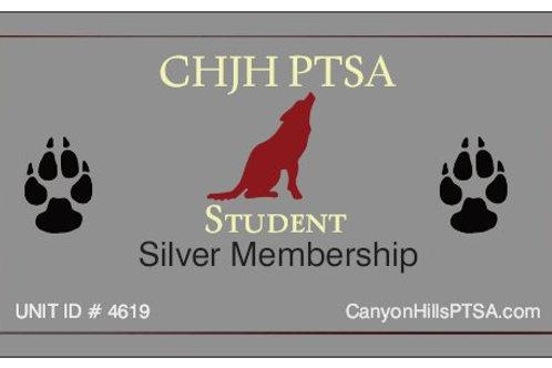 Silver PTSA Membership