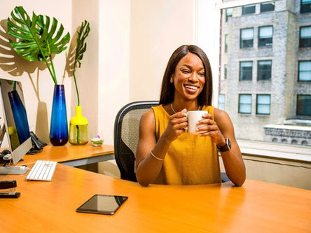8 Tips for Female Entrepreneurs in Nigeria by Access Bank