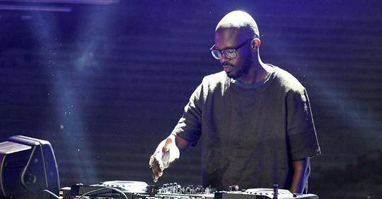 DJ Black Coffee Music