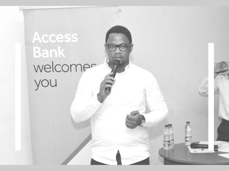 Creating Applications and Doing E-Commerce in Nigeria