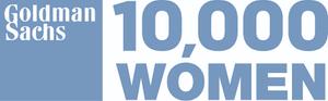 Goldman Sachs 10k women
