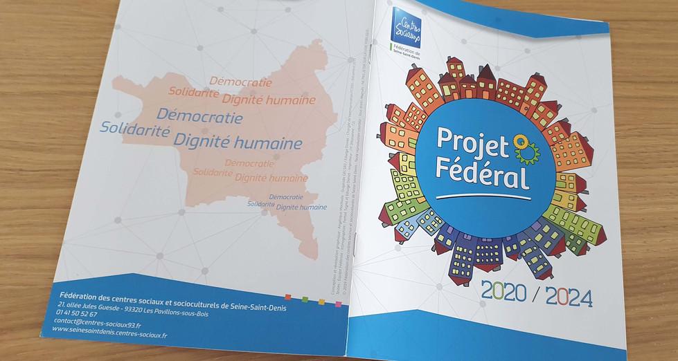 Projet fédéral FDCS93