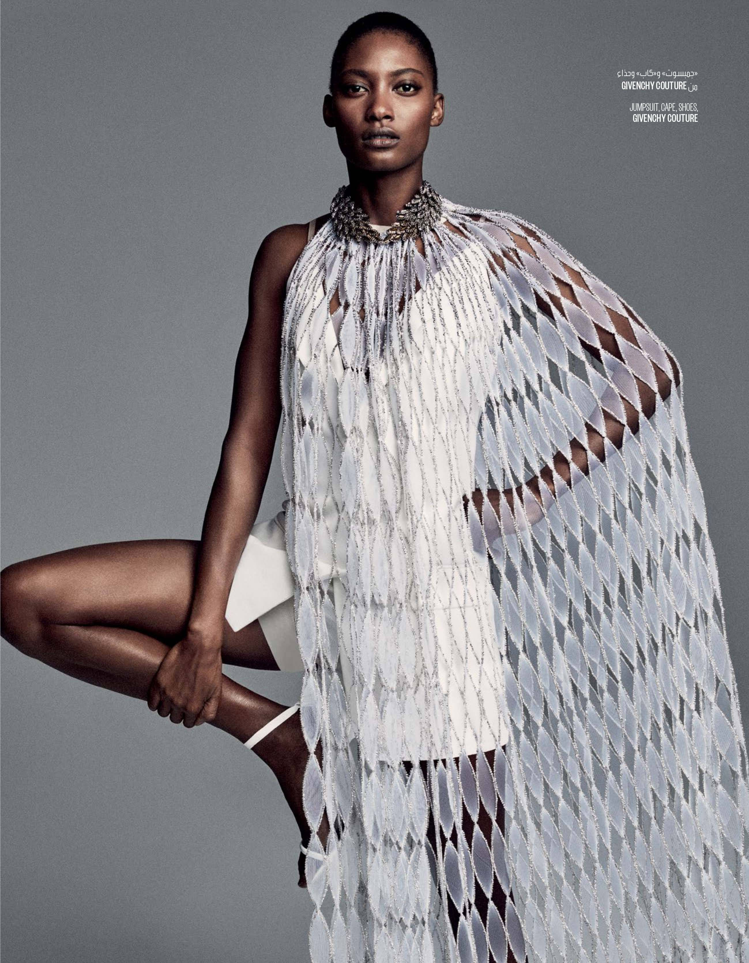 23 Vogue Arabia March 19 Binder_Magzter