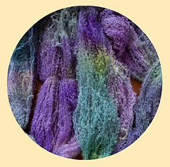 Mohair Knitting Yarn
