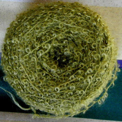 Olive Knitting Yarn  - 300gm ball