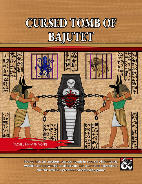 Cursed Tomb of Bajutet_cover art.png