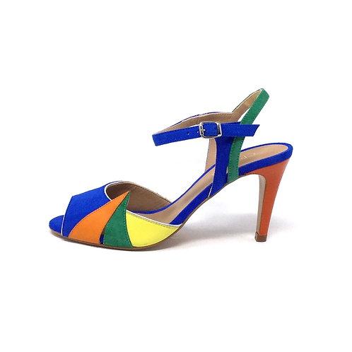 Sandale 7 chloe
