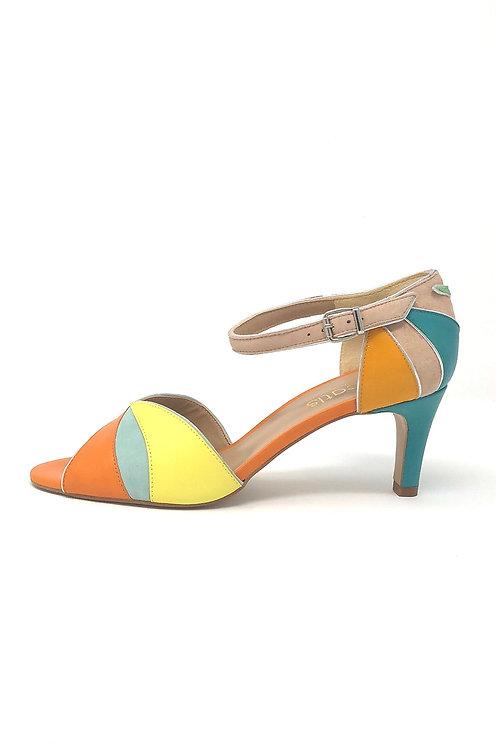 Sandale bride 5 ZINA