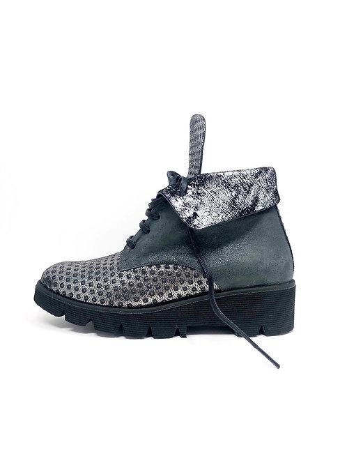 Boots Ranger lacet